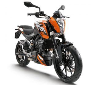 Permis moto A1