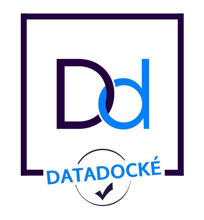 Certificat DataDock de l'auto-école Personeni Clerc