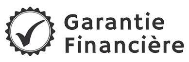 Garantie financière de l'auto-école Personeni Clerc
